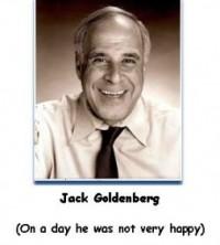 Jack Goldenberg