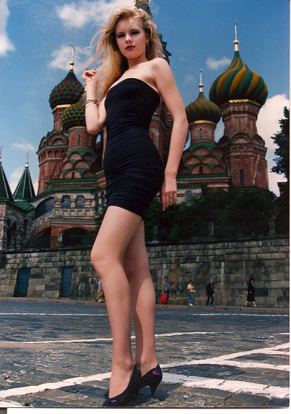 Russian Beauties Wow They Truly 116