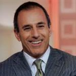 A- List Celebrity Matt Lauer