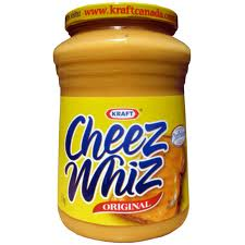 cheese whiz
