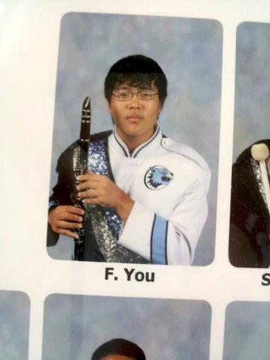 funny yearbook photo