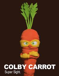 Colby Carrot