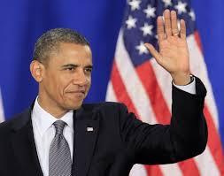 President Baracl Obama