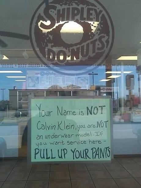 Best Retail Sign