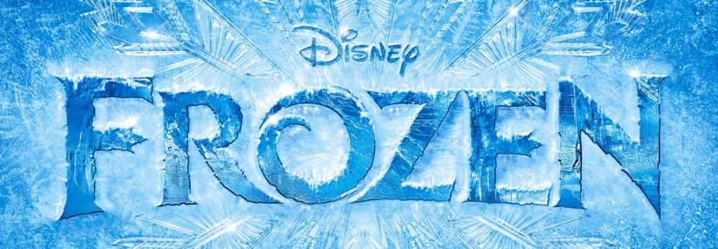Disney's Frozen logo