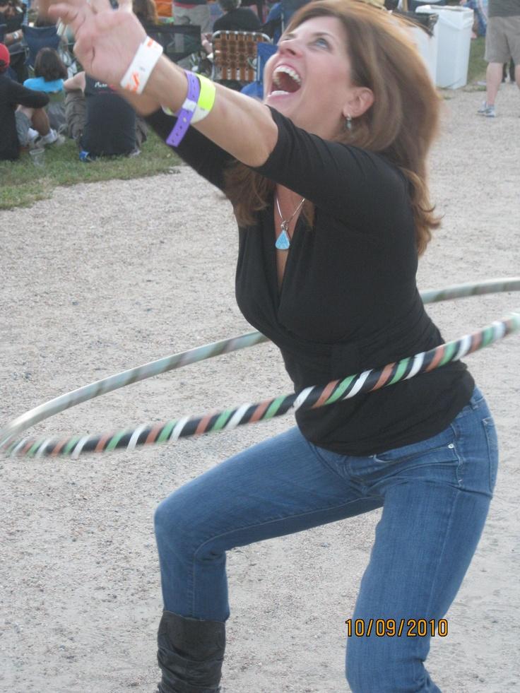 Hule hoop
