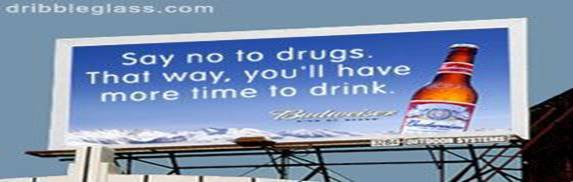 say no Thank You to drugs!