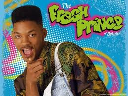 Will Smith, The fresh prince