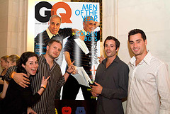 GQ Interns
