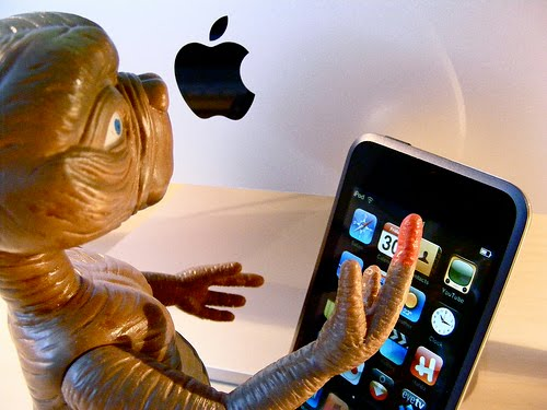 Here's How I Got My iPad Back from the Thief Who Stole It