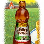 Mrs. Butterworth