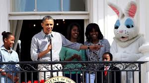 Mitt Romney and President Obama