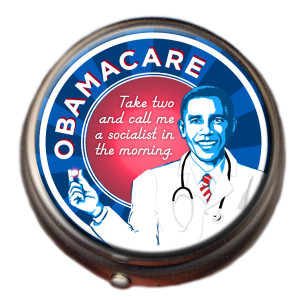 ObamaCare Mints $12.95