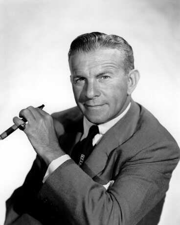 "George Burns: ""It isn't premarital sex if you have no intention of getting married."""