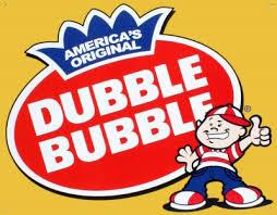 dubble bubble gum