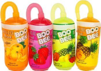 BooBees Juice drink