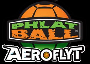 Phlat-Ball-AeroFlyt-Logo