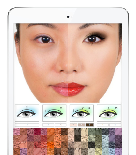 The TryLive.com website allows users to try on glasses, jewelry, shoes, clothes, and allows users to customize their home as well. This is an awesome way to shop online. Now you can try things on before buying them using Augmented Reality.