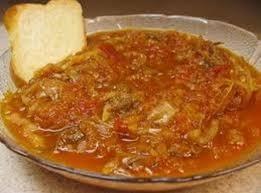 cabbage botscht
