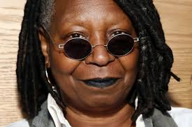 Caryn Elaine Johnson, aka Whoopi Goldberg