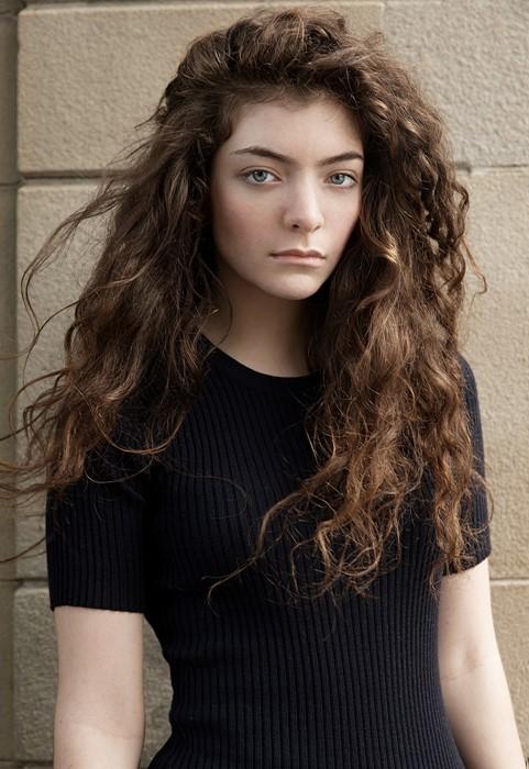 Ella Marija Lani Yelich-O'Connor, aka Lorde