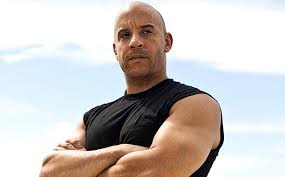 Mark Sinclair, aka Vin Diesel