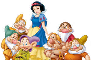 Show White and the Seven Dwarfs